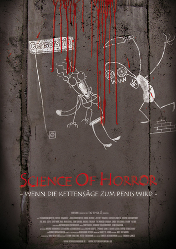 Science of Horror
